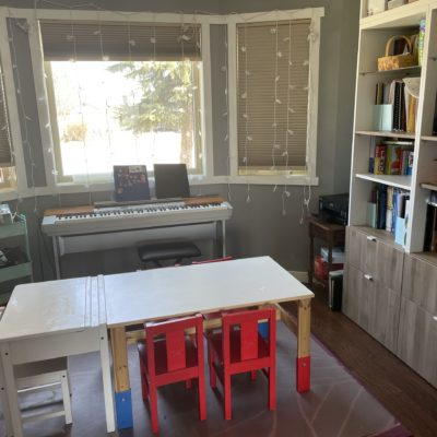 Becky's Approved Dayhome – Churchill Park Family Day Home Agency