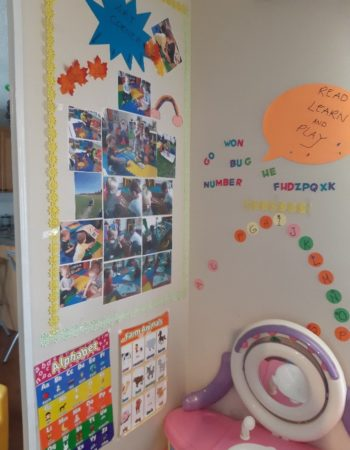 Crispina's Approved Dayhome – Child Development Dayhomes