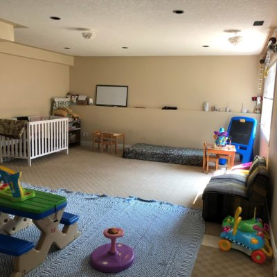 Amber's Approved Dayhome – Churchill Park Family Day Home Agency