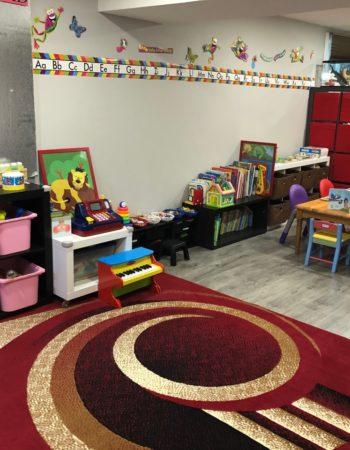 Elcizar's Approved Dayhome – Child Development Dayhomes