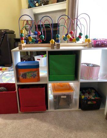 Huma's Approved Dayhome – Child Development Dayhomes