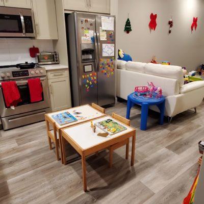 Jessica's Approved Dayhome – Child Development Dayhomes