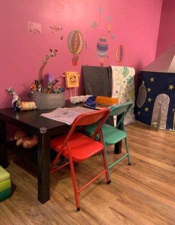 Karen's Approved Dayhome – Child Development Dayhomes