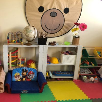 Kristine's Approved Dayhome – Child Development Dayhomes