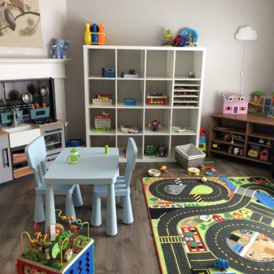 Lilian's Approved Dayhome – Child Development Dayhomes