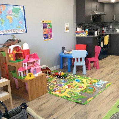 Varinder's Approved Dayhome – Child Development Dayhomes