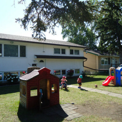 Iskra's Approved Dayhomes – Churchill Family Day Home Agency
