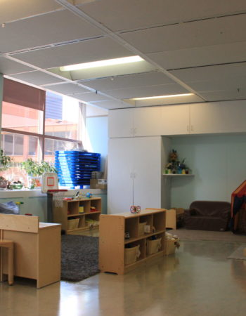 Canada Place Child Care Society