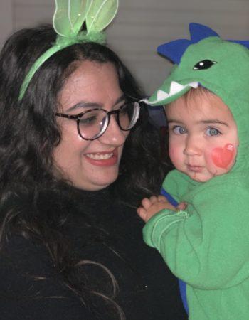 Mama Roza Garden Childcare