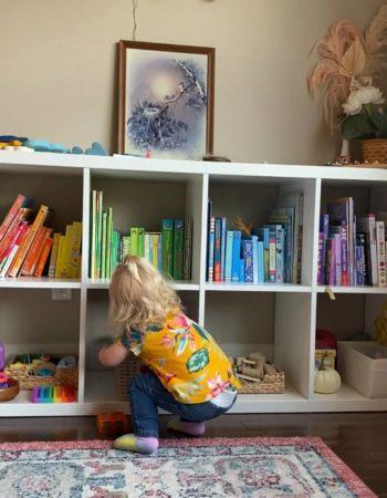 Bella's Approved Dayhome – Child Development Dayhomes