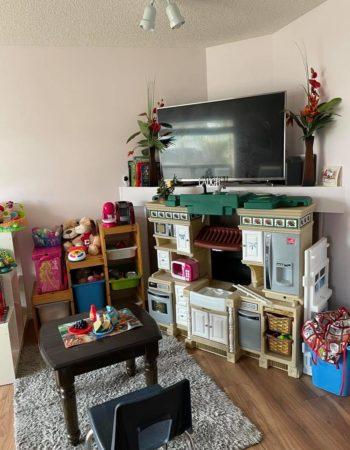 Rita's Approved Dayhome – Child Development Dayhomes