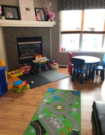 Zinnia's Approved Dayhome – Child Development Dayhomes