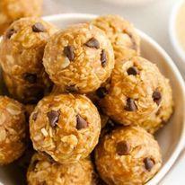 almond-butter-power-balls
